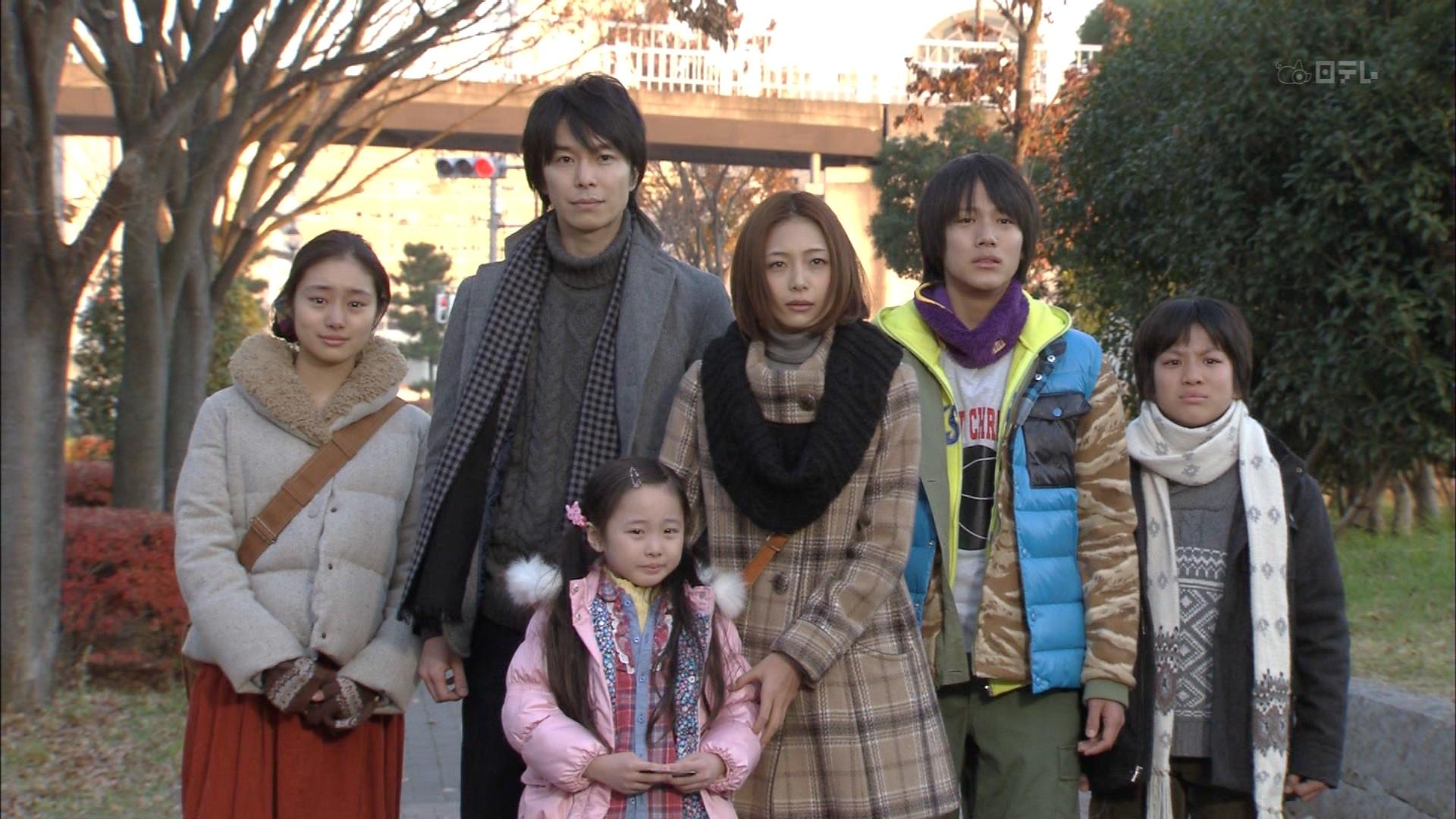 ドラマ『家政婦のミタ』子役キャストの2018年現在の活動は?画像付き!