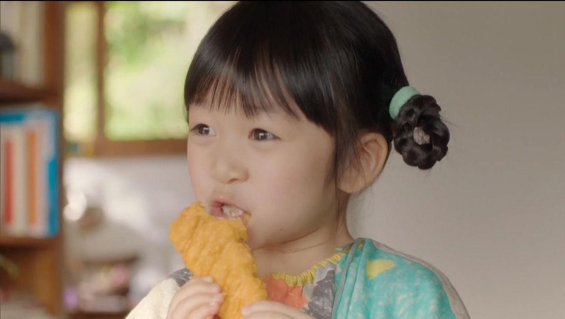横溝菜帆の年齢、出身、演技力は?2018夏ドラマ『義母と娘のブルース』の子役(みゆき役)