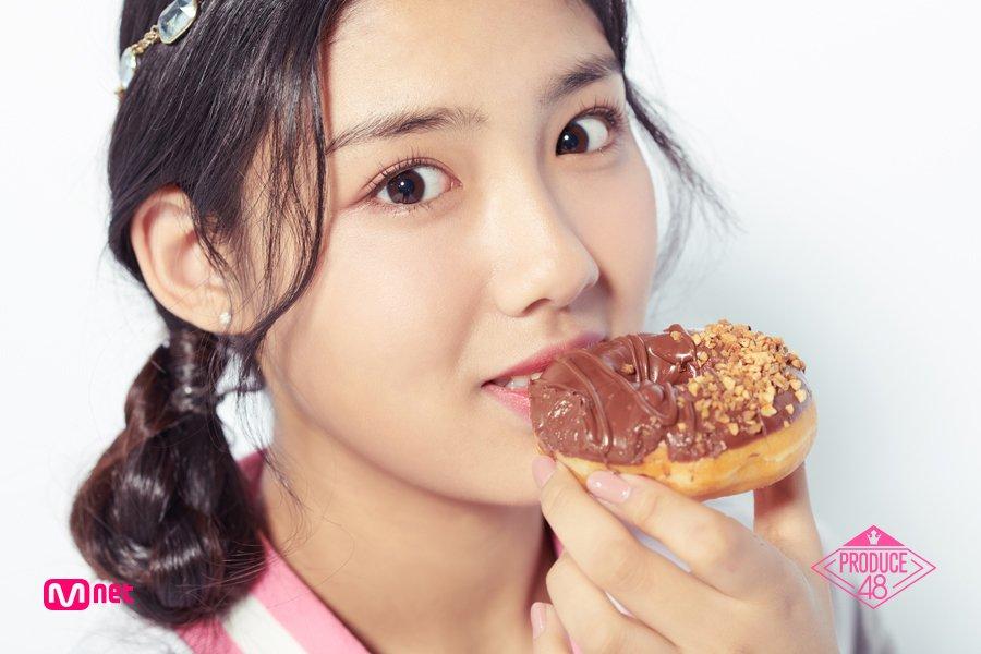 【PRODUCE48】ハン・チョウォンは歌が上手い!年齢、身長と順位は?