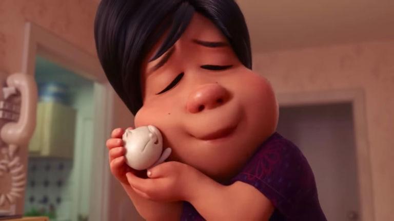 ピクサーの最新短縮映画『Bao(バオ)』が可愛い♡ツイッターでの反応が批判的!
