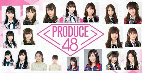 【プロデュース48】4話EP4パフォーマンス投票結果とEP5発表の順位予想!