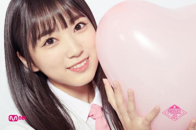 矢吹奈子が可愛いと韓国で大人気!韓国人と海外の反応と評価は?