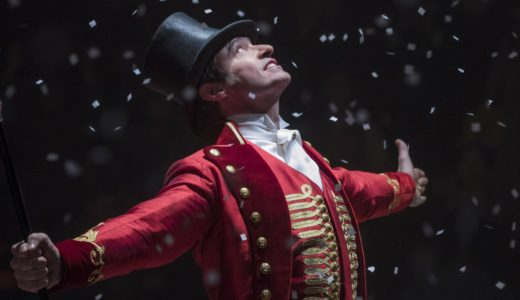 英語歌詞・和訳|A Million Dreams – The Greatest Showman| Ziv Zaifman(ジヴ・ザイフマン)