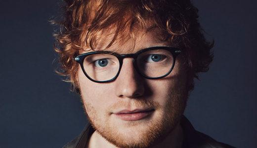 ⭐️英語歌詞・和訳|Ed Sheeran - Shape of You| エド・シーラン〜シェイプ・オブ・ユー