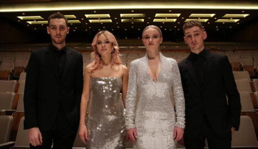 歌詞・和訳|Symphony-Clean Bandit ft. Zara Larsson|シンフォニー~クリーン・バンデット